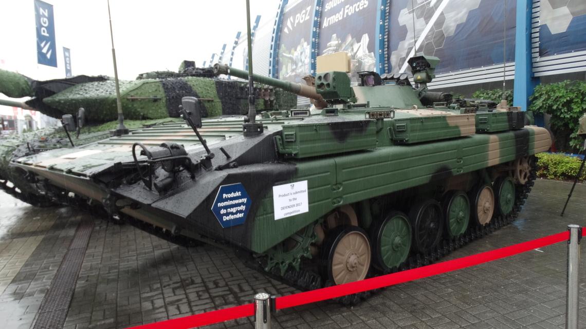 BWR-1S z innej epoki | Konflikty.pl