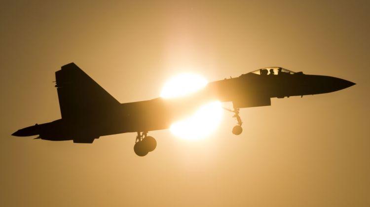 Su-35S rozpoczął służbę liniową w rosyjskim lotnictwie | Konflikty.pl