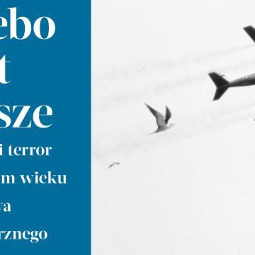 """Brendan I. Koerner – """"Niebo jest nasze""""   Konflikty.pl"""