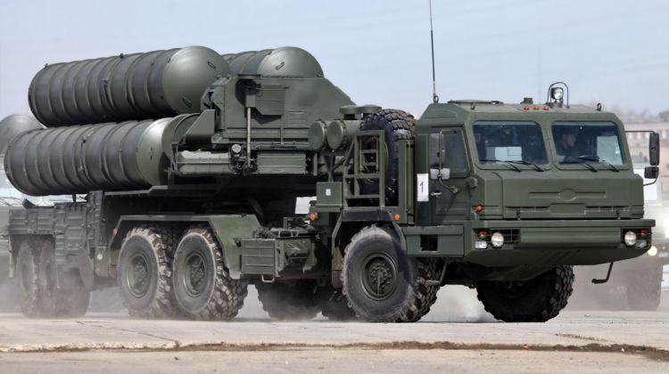 Arabia Saudyjska kupuje S-400 | Konflikty.pl