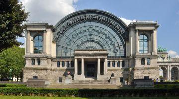 Królewskie Muzeum Sił Zbrojnych i Historii Wojskowej w Brukseli | Konflikty.pl