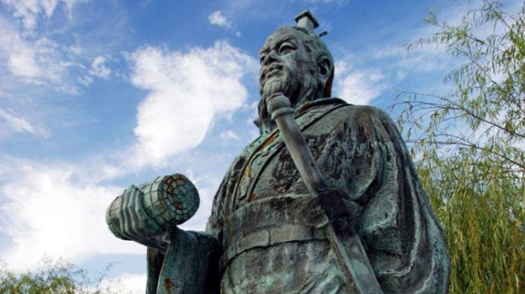 Chińskie i zachodnie wzorce toczenia wojen
