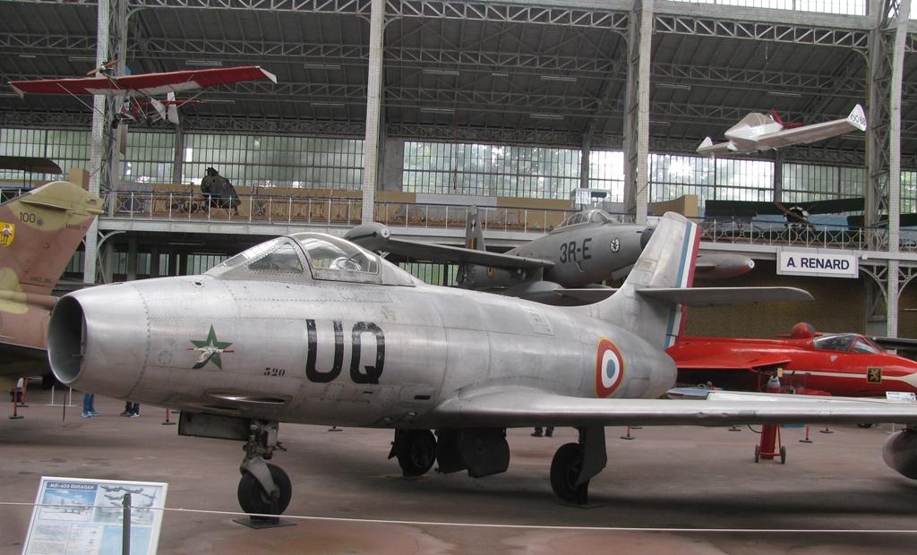 Muzeum Sił Zbrojnych i Historii Wojskowej w Brukseli