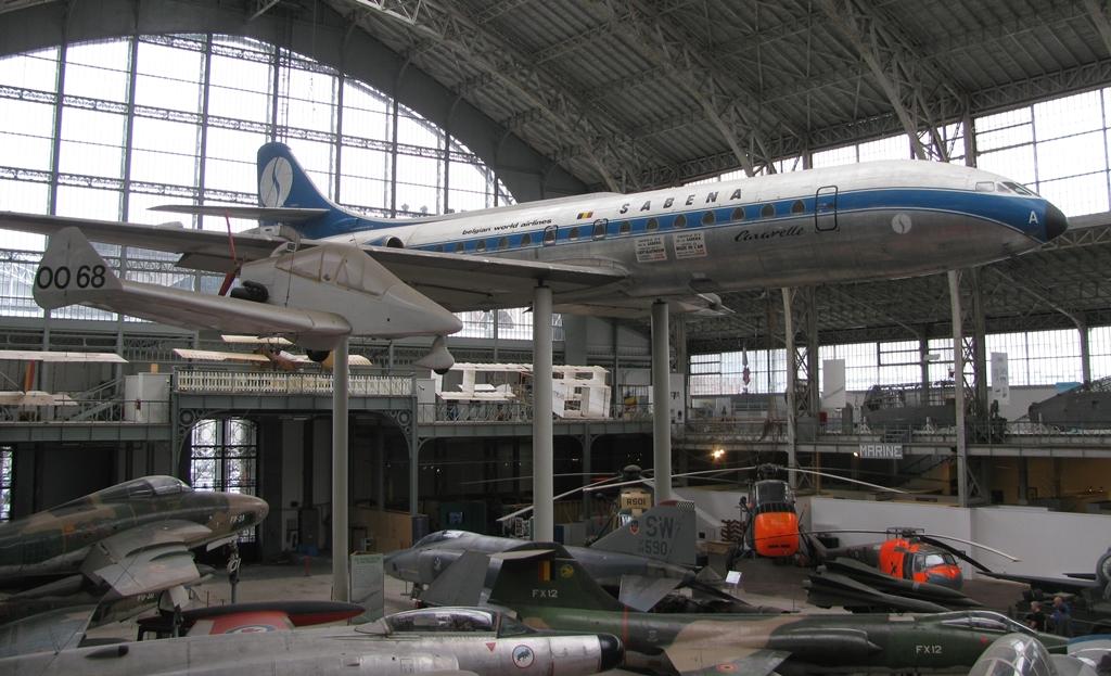 Muzeum Bruksela-14
