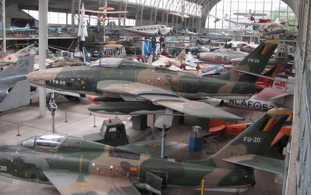 Muzeum Bruksela-15