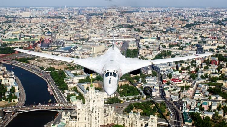 Pierwszy Tu-160M2 zaprezentowany | Konflikty.pl