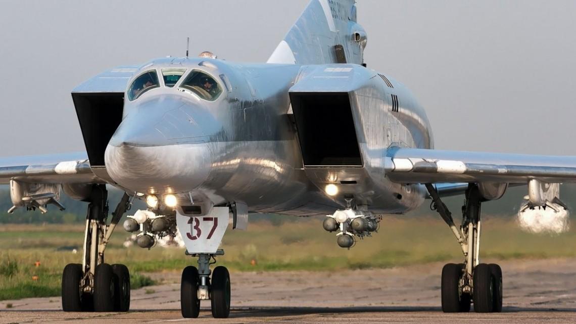 Rosjanie przygotowują się do modernizacji Tu-22M3M | Konflikty.pl