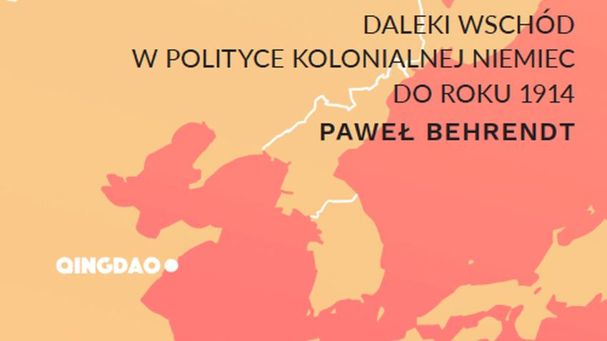 Paweł Behrendt – Korzenie niemieckich sukcesów w Azji