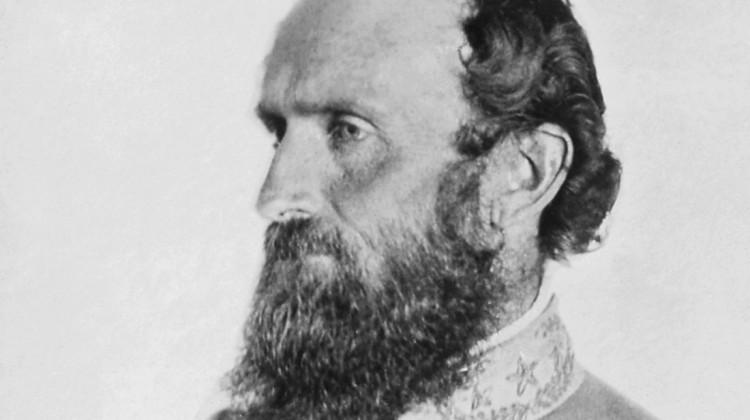 S.C. Gwynne: Stonewall Jackson wierzył, że Bóg stoi po stronie jego i Konfederacji | Konflikty.pl