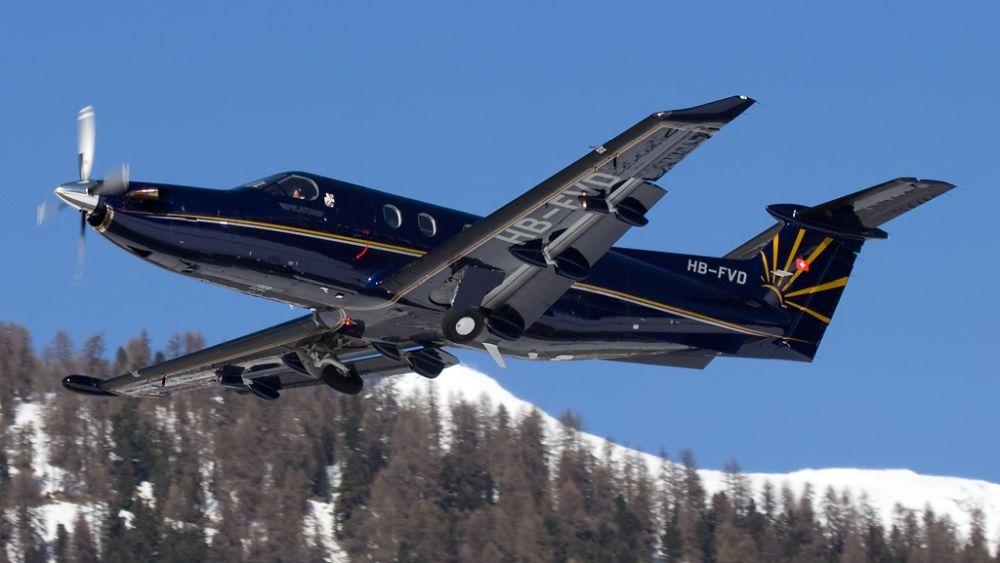 Air_Engiadina_Pilatus_PC-12_Olivati-1