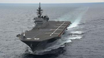 DDH-183 Izumo