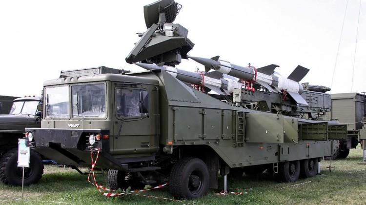 Pechora-2M_-_missile_launcher_2