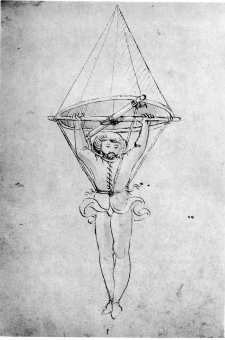 Conical_Parachute,_1470s,_British_Museum_Add._MSS_34,113,_fol._200v