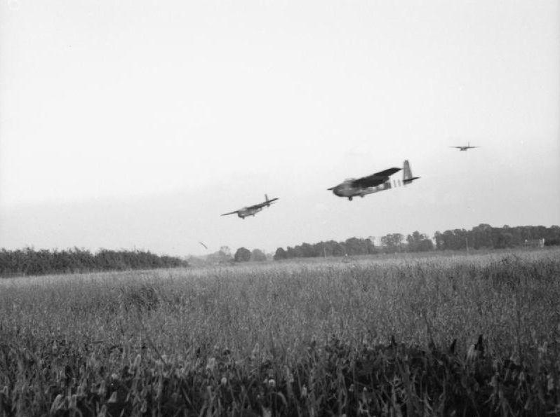 Skrzydlaci pancerniacy. Czołgi i szybowce w II wojnie światowej