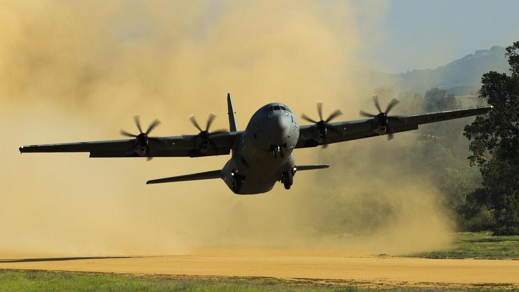 Jaka jest gotowość maszyn US Air Force?   Konflikty.pl