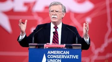 John Bolton i jego wielka gra o Iran | Konflikty.pl
