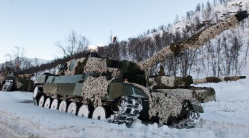 Leopard_2_-_Norway