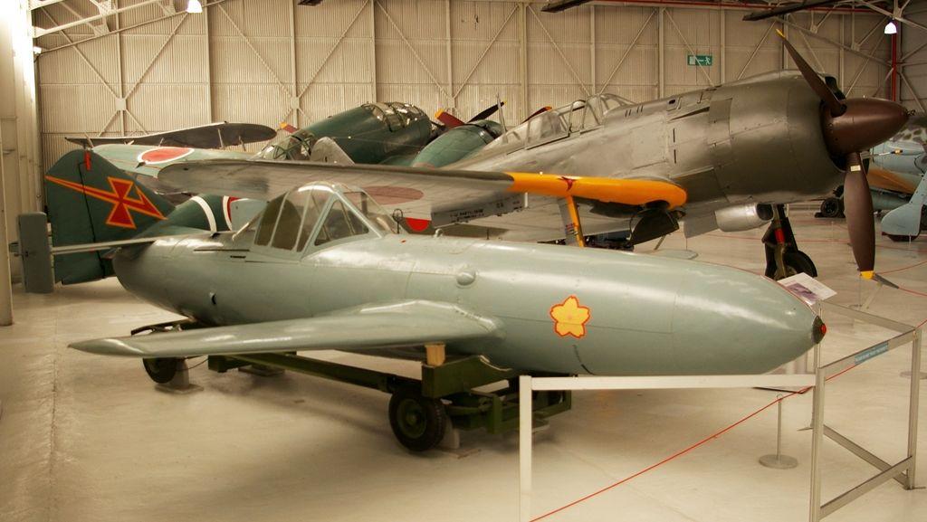 Muzeum RAF Cosford 05