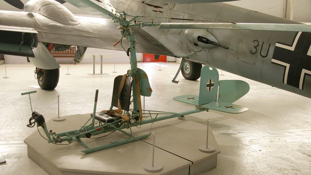 Muzeum RAF Cosford 07