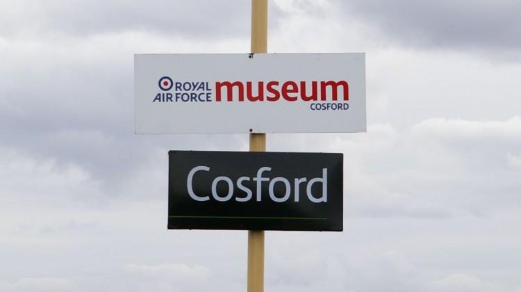 RAF Museum Cosford