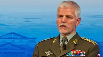 Petr Pavel NATO