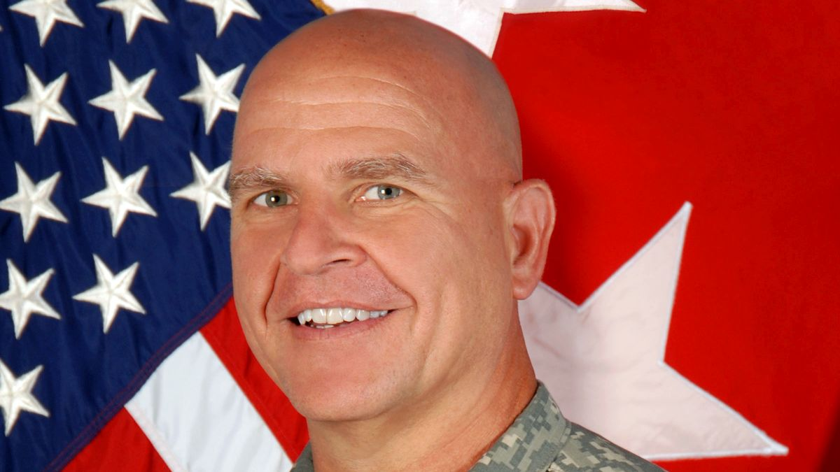 Poprzednik Boltona na stanowisku doradcy do spraw bezpieczeństwa – generał broni H.R. McMaster (fot. US Army)