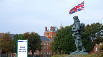 Royal_Marines_Museum,_Portsmouth
