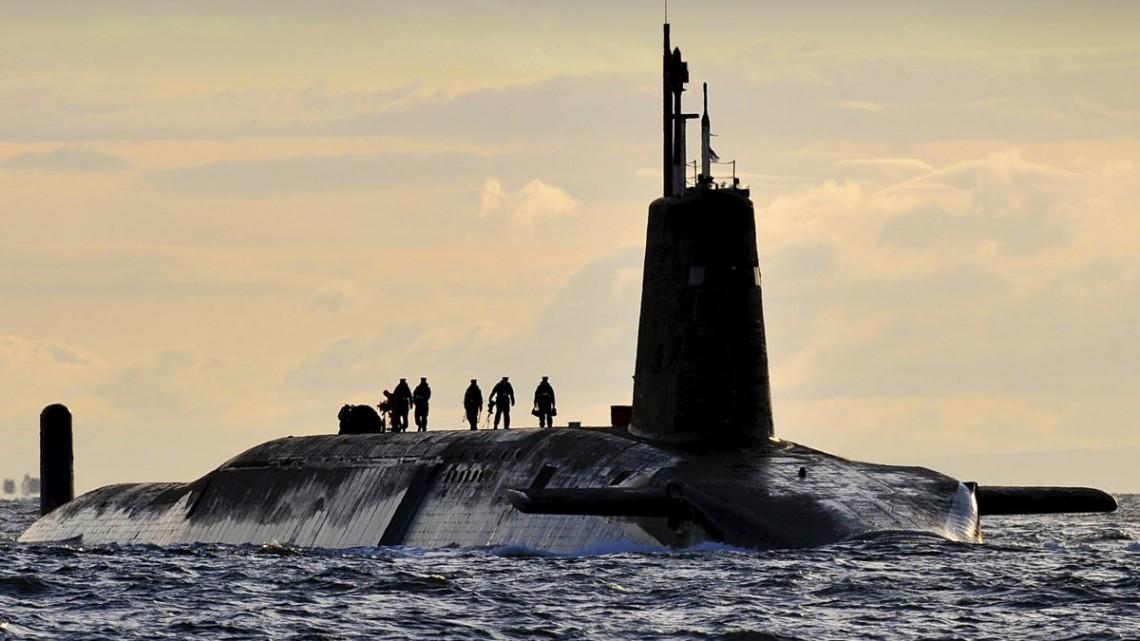 List ostateczny. Fundament brytyjskiego odstraszania atomowego | Konflikty.pl