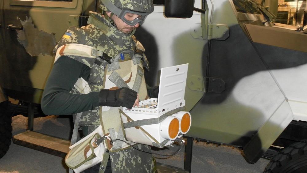 radar 112L1 Barsuk