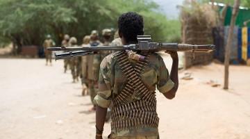 somali militants