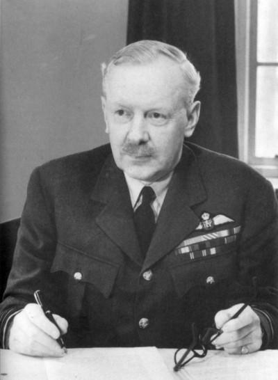 Arthur Travers Harris