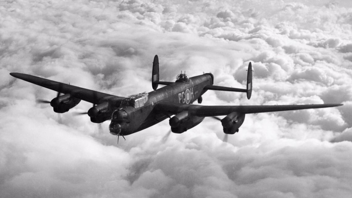 Nalot na Berlin 23/24 sierpnia 1943. Początek lotniczej bitwy o Berlin | Konflikty.pl