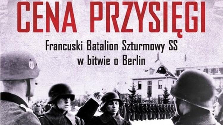 Tomasz Borowski – Cena przysięgi | Konflikty.pl