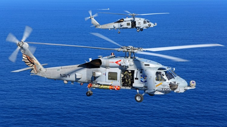 MH-60R LM