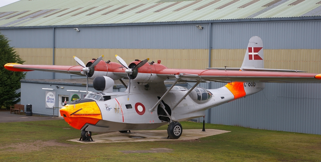 Muzeum RAF Cosford 18