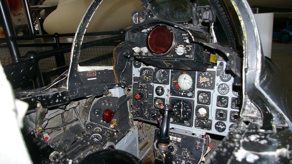 Muzeum RAF Cosford 19