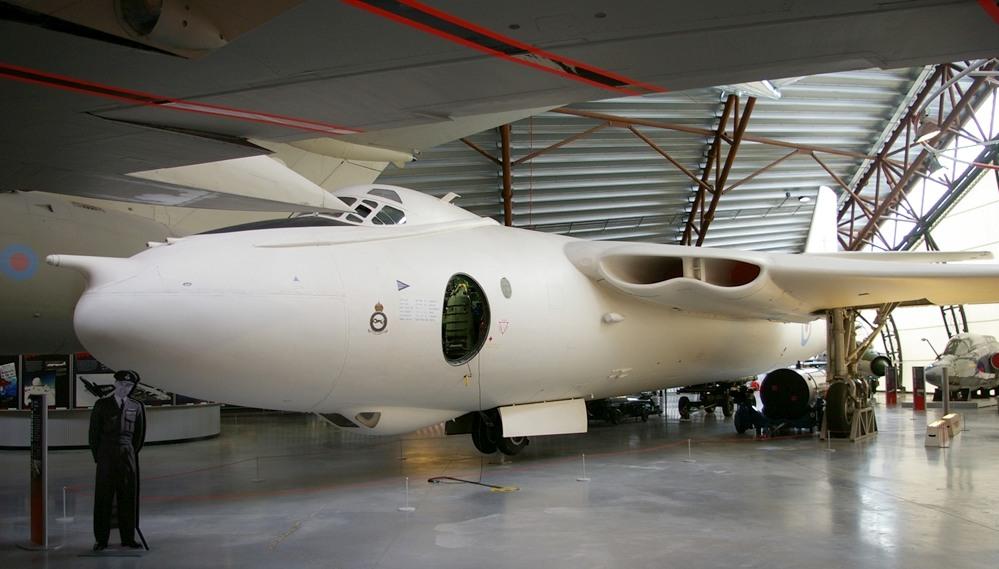 Muzeum RAF Cosford 22