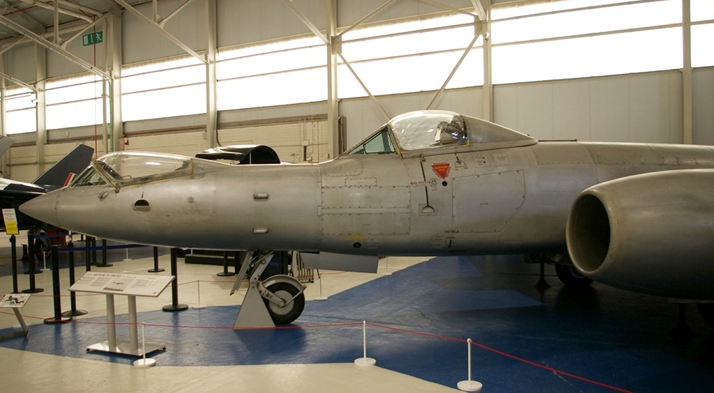 Muzeum RAF Cosford 31