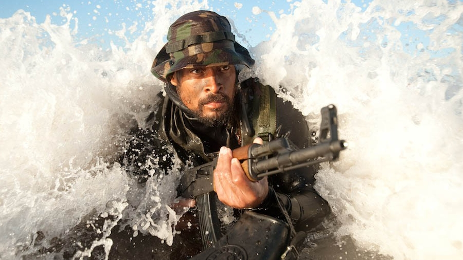 Navy SEAL & SWCC