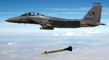 Combat Hammer Air-to-Ground Weapons Evaluation Program
