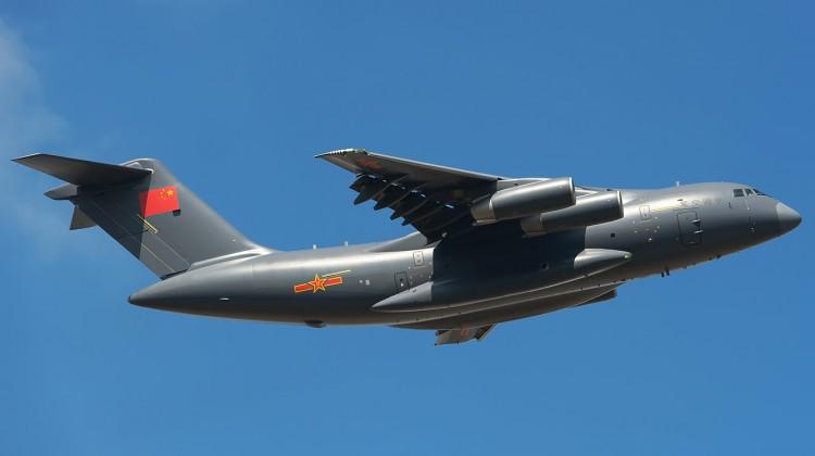 China_-_Air_Force_-_Xian_Y-20
