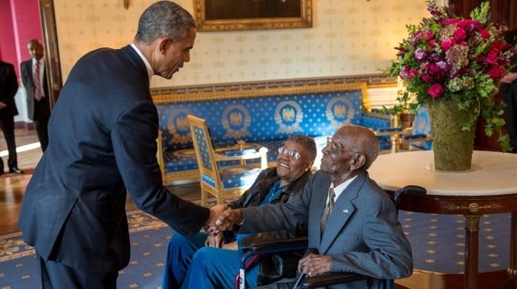 R Overton Obama 2013