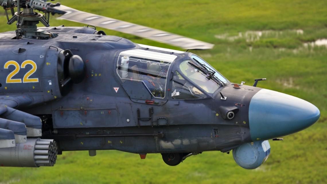 Rosja zamówiła 30 Ka-52M