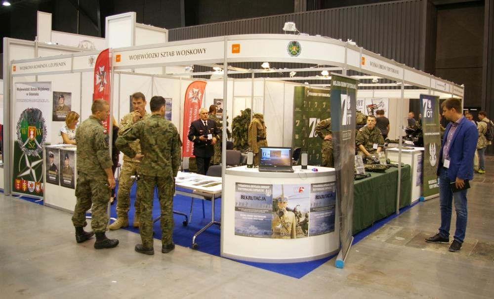 Balt-Military-Expo 2018