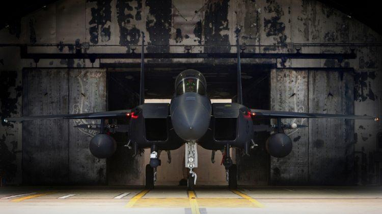 F-15X oferowany US Air Force | Konflikty.pl