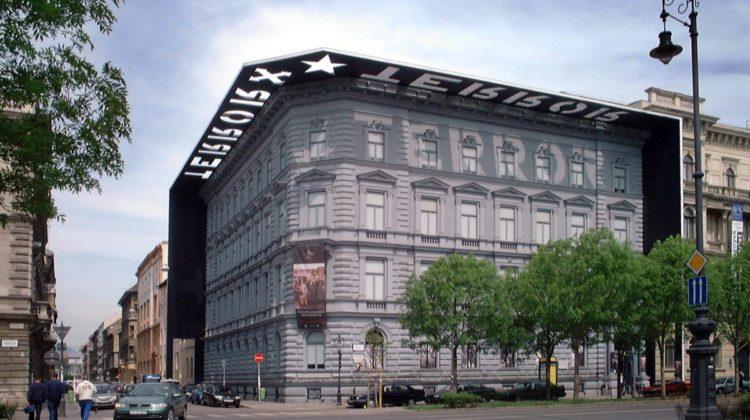 Terror Háza | Konflikty.pl