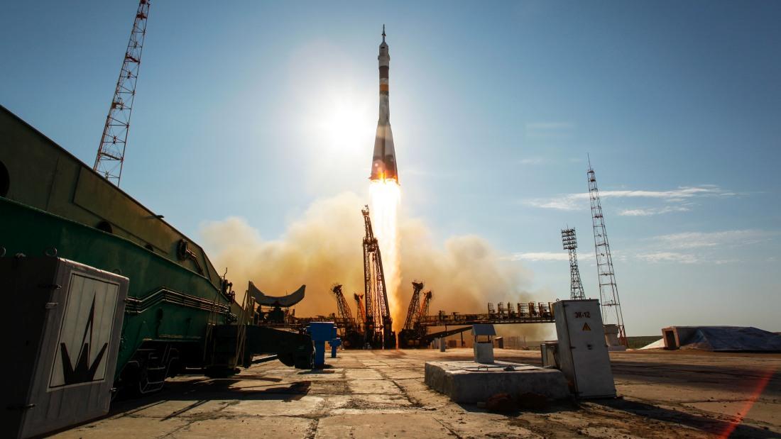 Rosja: ruszyły prace nad rakietą nośną Sojuz-5 | Konflikty.pl