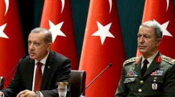 Generał Hulusi Akar ministrem obrony w Turcji | Konflikty.pl