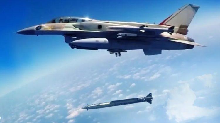 IAI i IMI ujawniają pocisk powietrze–ziemia Rampage | Konflikty.pl