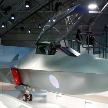 BAE Systems Tempest